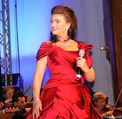 Felicia Filip Concert Bucarest 11 mai 2009