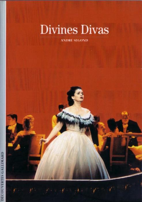 Felicia Filip, Divine Diva