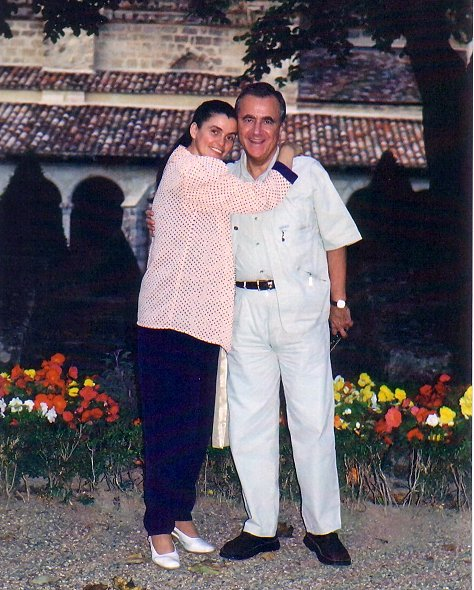 Felicia Filip si Cristian Mihailescu (Foto V.Haut)