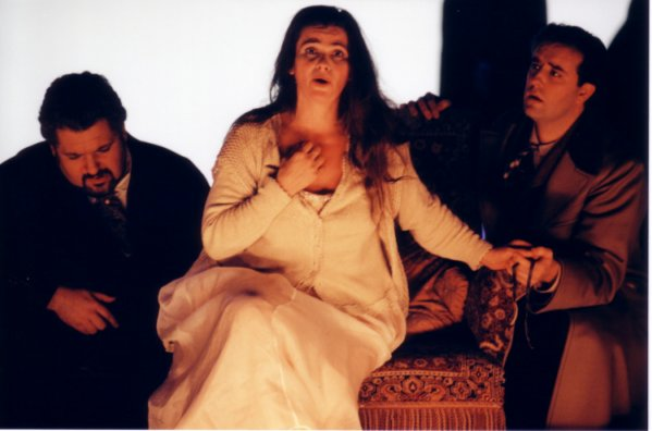 Traviata à Nancy en 1998
