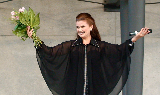 Felicia Filip Zweibrücken 3.07.2009 (Photo V.Haut)