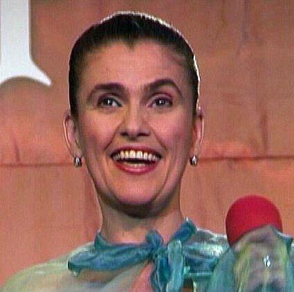 Felicia Filip Balade din Carpati 2008 (Foto V. Haut)